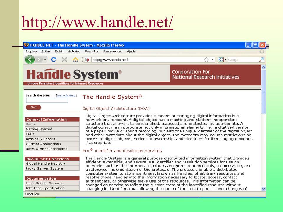 http://www.handle.net/