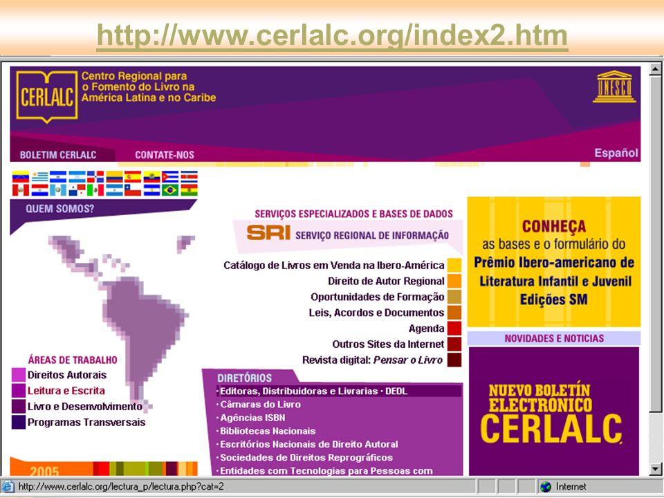 http://www.cerlalc.org/index2.htm