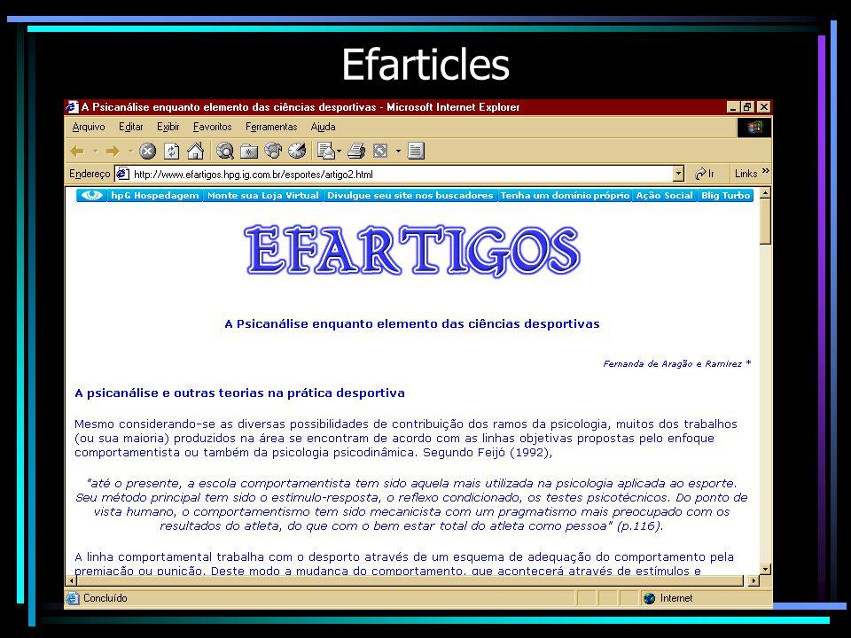 Efarticles