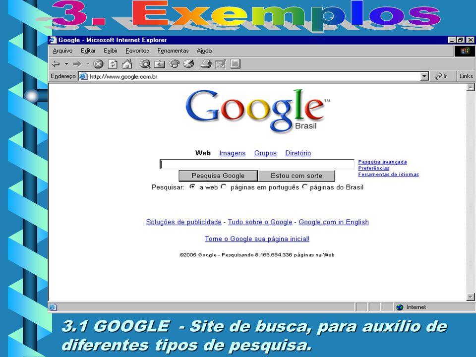 2.2 O computador e a Internet, Franco (1997, p.