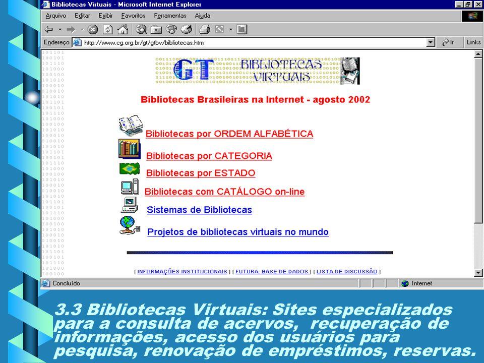 3.2 MSN – Site de interação e comunicação entre as pessoas.