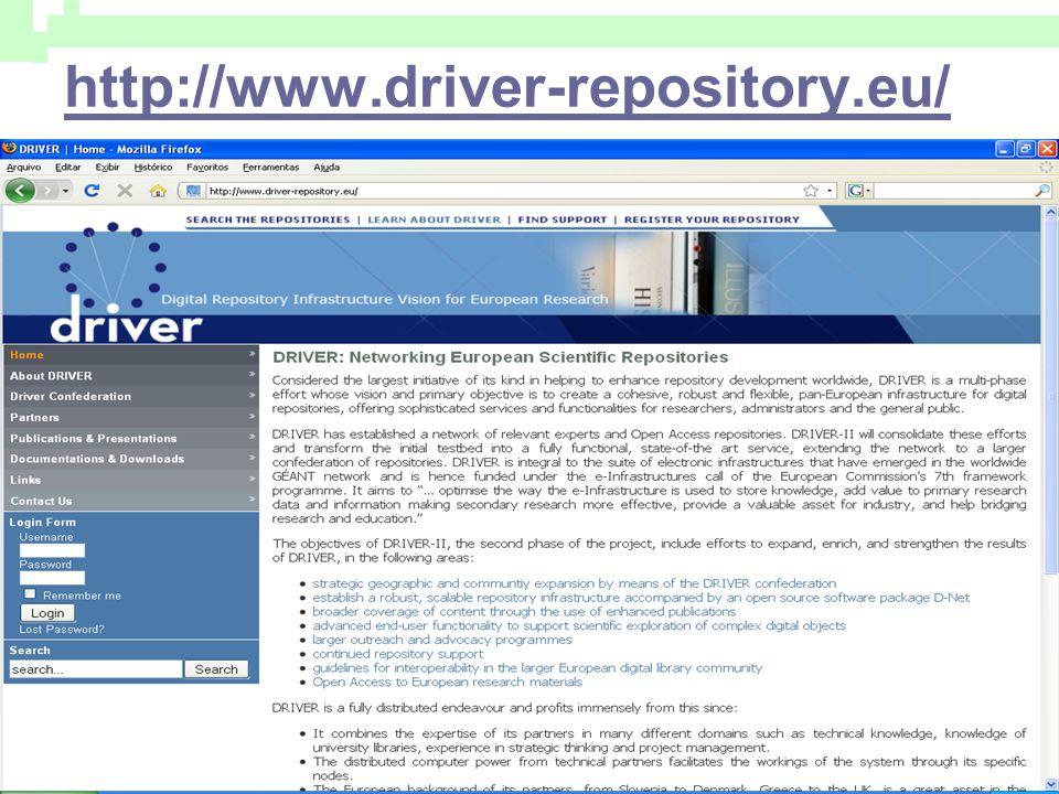 http://www.driver-repository.eu/