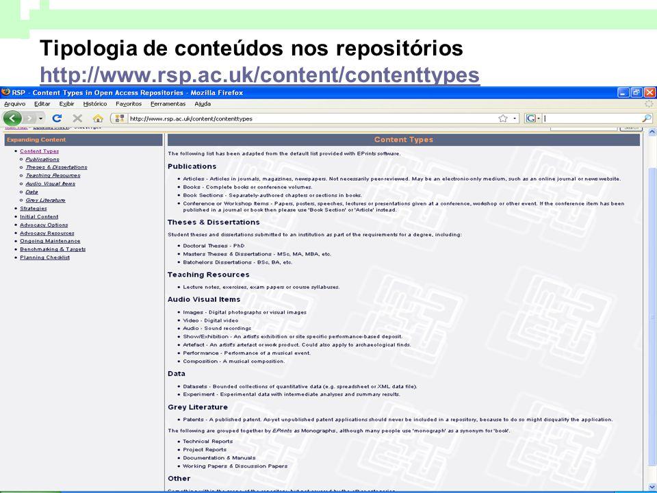 http://www.contentdigital.com.br/ Espaços de visibilidade dos gestores de conteúdos digitais