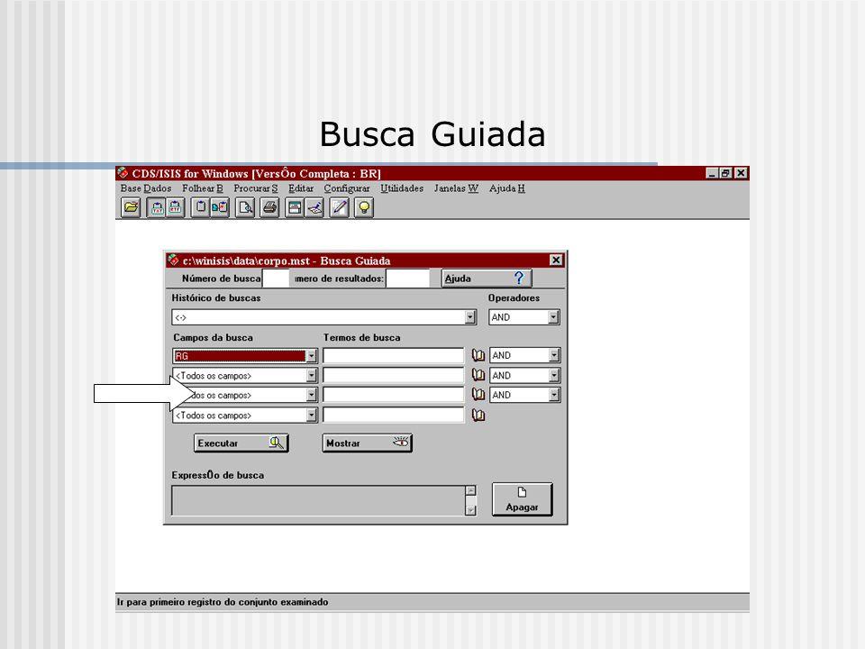 Busca Guiada