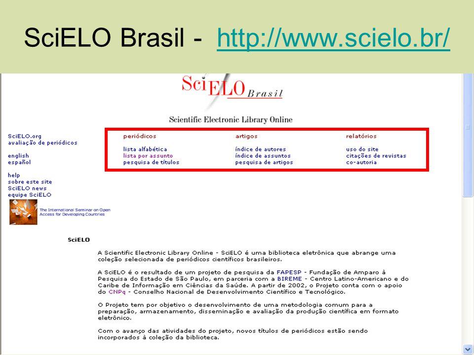 SciELO Brasil - http://www.scielo.br/http://www.scielo.br/