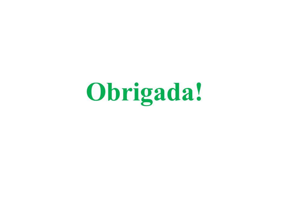 Referência Bibliográfica BIGODE, A. J. L. Matemática Atual: 7ª série. São Paulo: Atual, 1994. DANTE, L. R. Tudo é Matemática: 6ª série. São Paulo: Áti