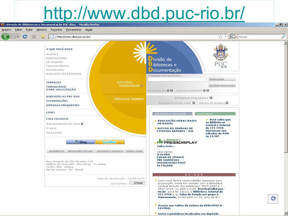 http://www.dbd.puc-rio.br/