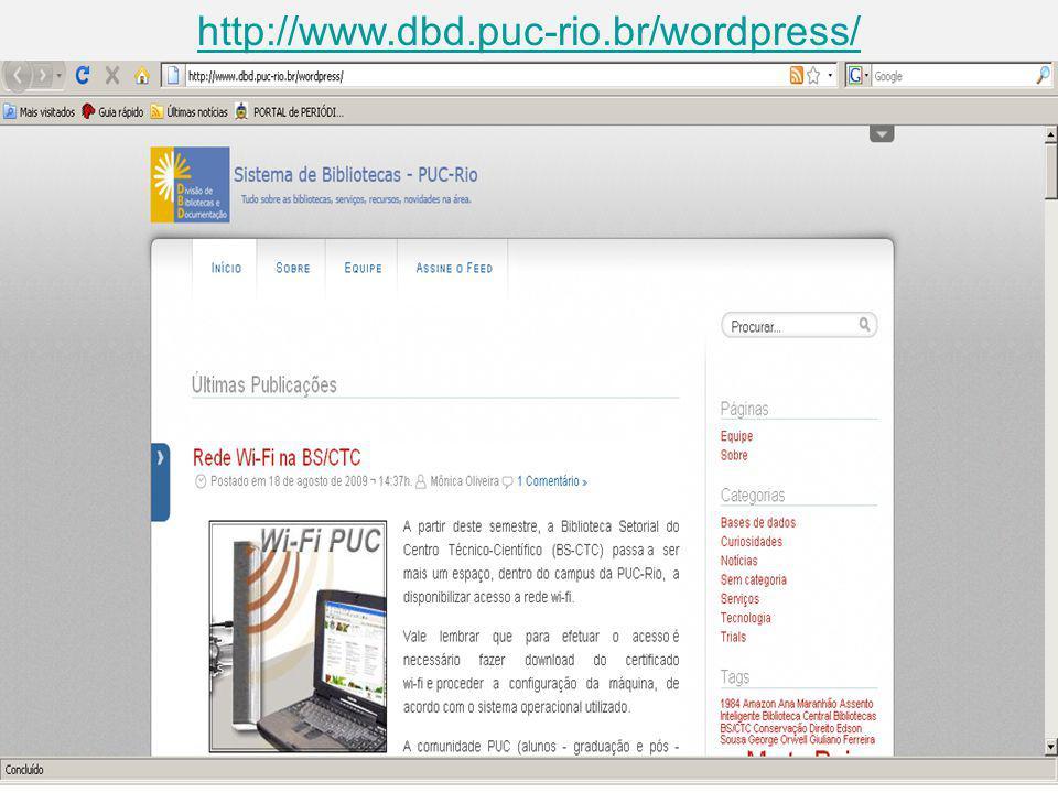 http://www.dbd.puc-rio.br/wordpress/