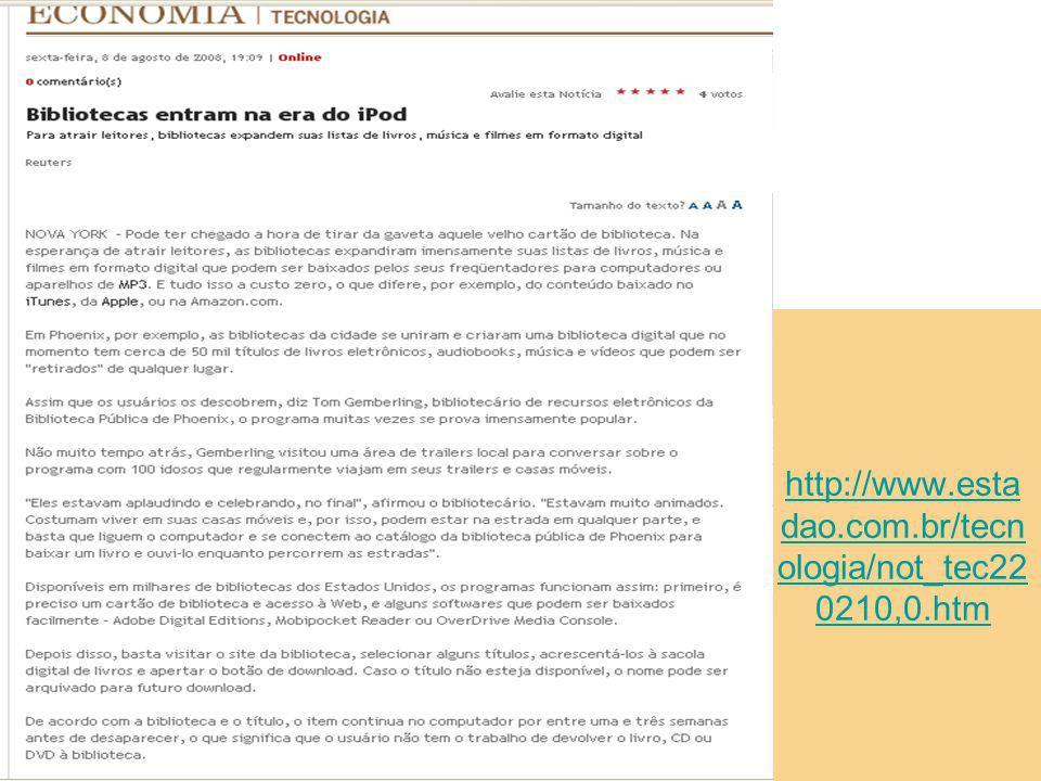 http://updateordi e.com/updates/ estilo- comportamento/ 2009/09/a-nova- biblioteca-da- escola-sem- livros/