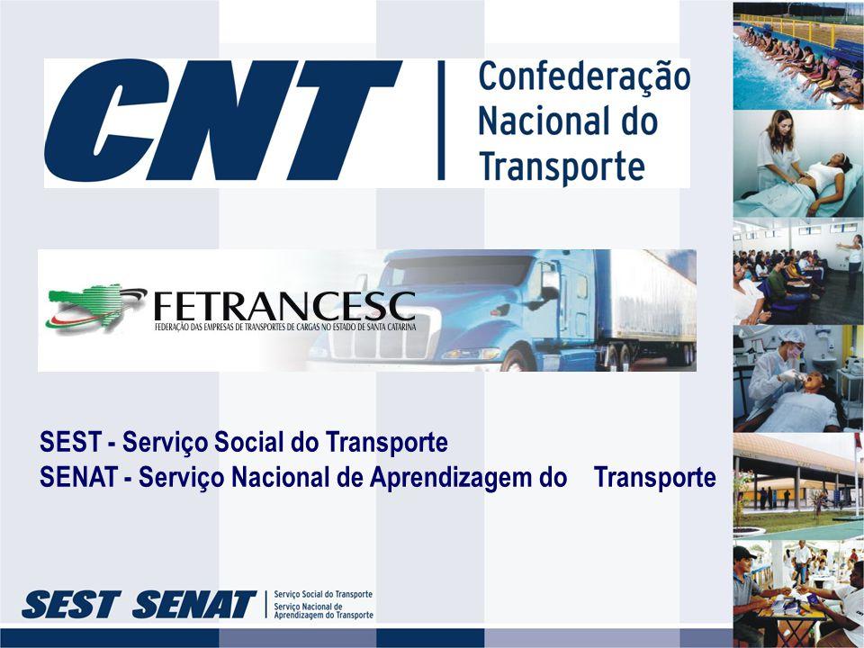Desenvolver e disseminar a cultura do transporte, promovendo a melhoria da qualidade de vida e do desempenho profissional do trabalhador, e a formação e qualificação de novos profissionais para eficiência e eficácia dos serviços a serem prestados à sociedade.