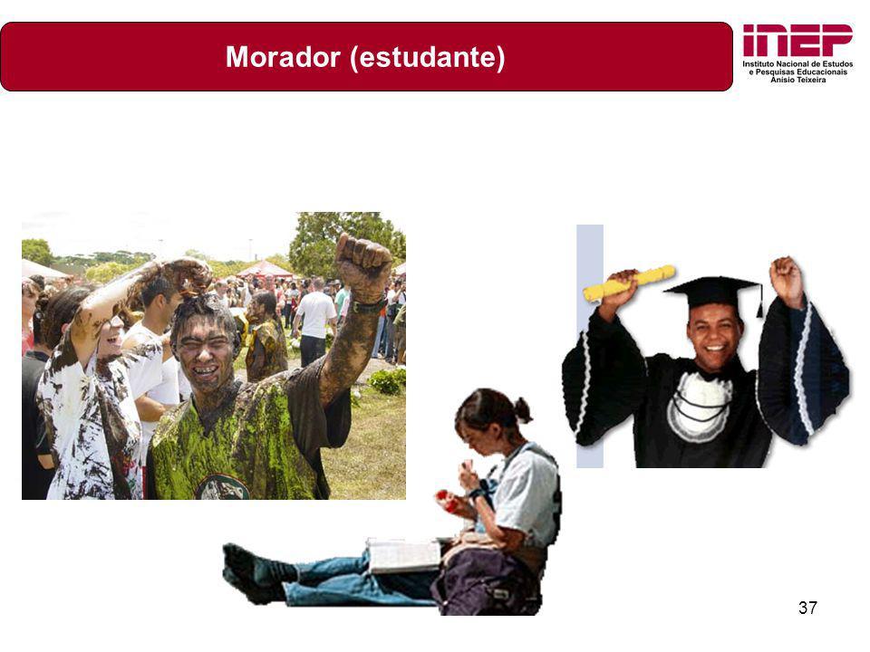 37 Morador (estudante)
