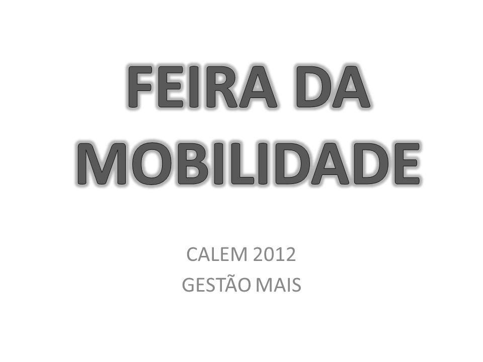 CALEM 2012 GESTÃO MAIS