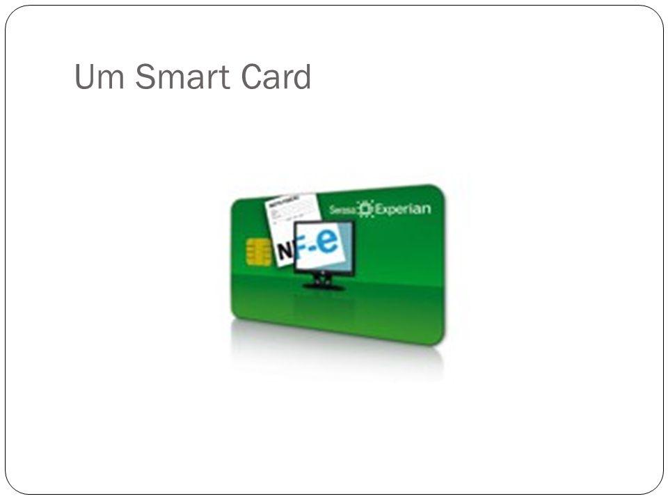 Um Smart Card