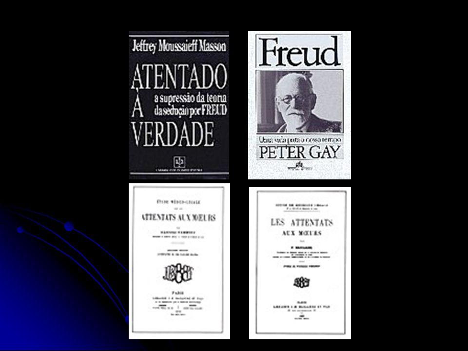 A Etiologia da Histeria - Freud As conclusões a que cheguei, devo pedir-lhes para não considerá-las fruto de especulação ociosa.