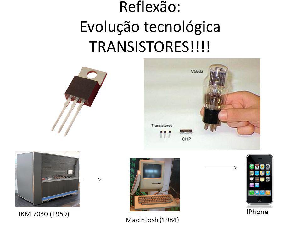 Nos experimentos passados, não são tão necessários os valores de tensão e corrente.Mas como saber exatamente a corrente e a tensão num circuito????