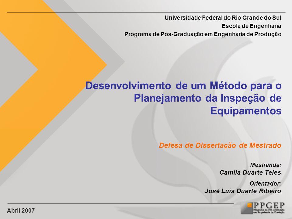 12 2.2 Inspeção Inspeção (BALAMURALI; JUN, 2007) (CAMPOS, 1999) (CHENG; CHEN, 2007) (DUFFUAA; 1996) (DUFFUAA; KHAN, 2002) (GUINATO, 1998) (JURAN; GRYNA, 1992) (KALLEN; NOORTWIJK, 2005) (NOORI; PRICE, 2006) (PEARN; WU; 2007) (SANTOSH et al., 2006) (WANG, 2007) 2 Referencial Teórico