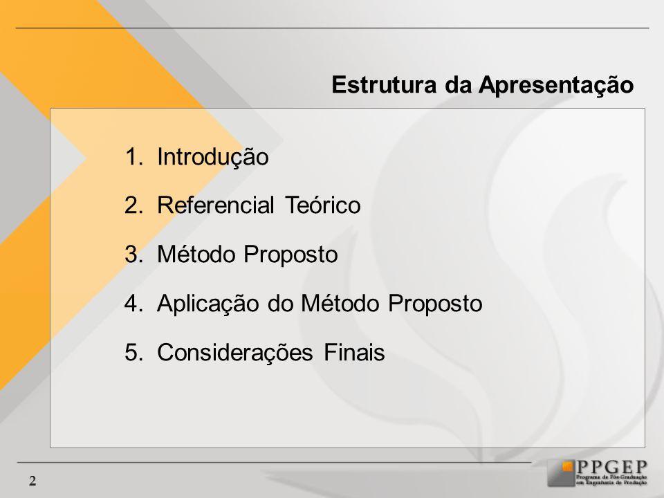 13 Fase 1 1 Elaboração da matriz amostral – Fase 1 1.1 Definição do objetivo do planejamento da inspeção de equipamentos 1.2 Identificação da população 1.3 Definição dos critérios de estratificação e subclassificação 1.4 Identificação das subpopulações 1.5 Seleção do procedimento de alocação da amostra pelos estratos 1.6 Determinação do tamanho da amostra 3 Método Proposto