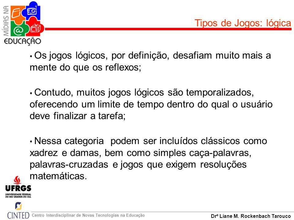 Drª Liane M.