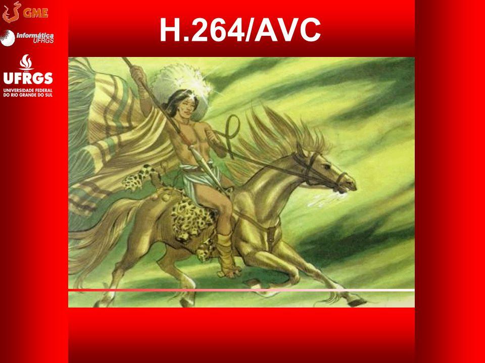 H.264/AVC