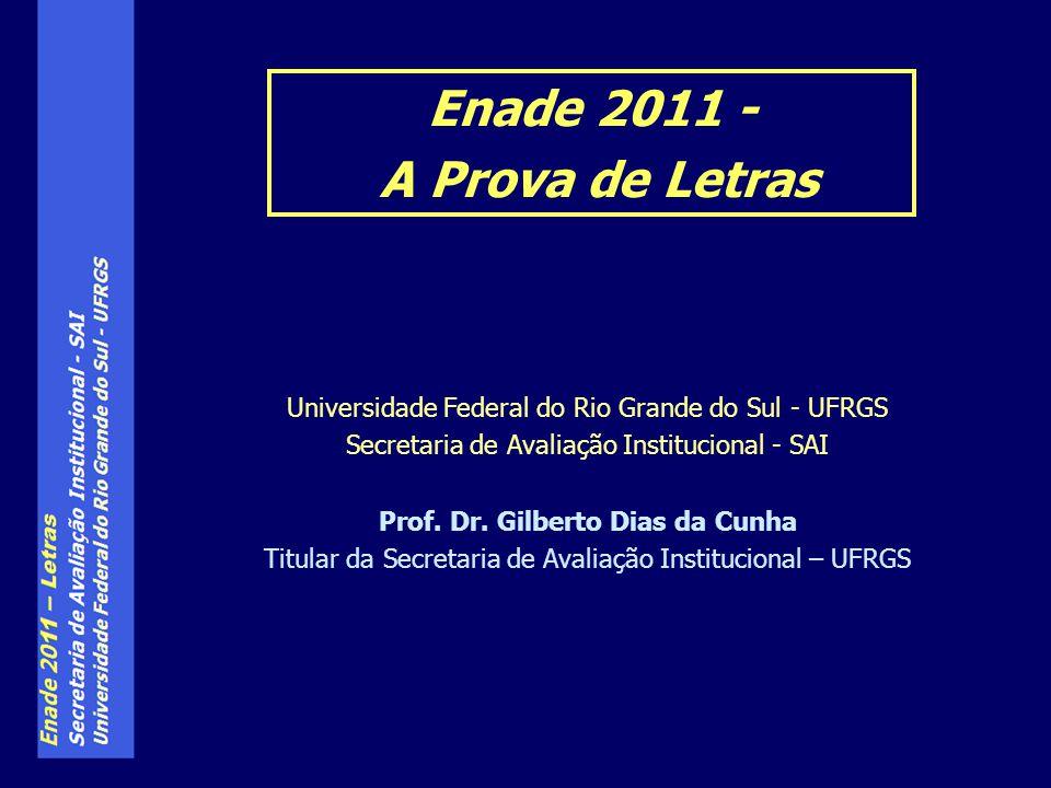 I - Estudos lingüísticos: e) sociolingüística; f) psicolingüística; g) lingüística textual e análise do discurso.
