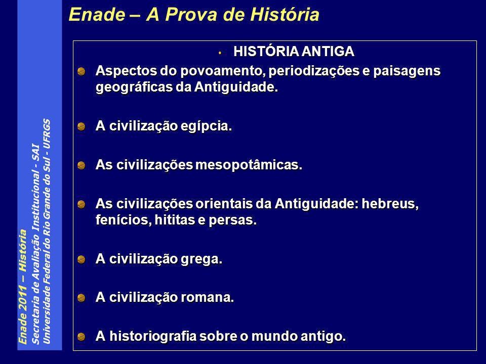 HISTÓRIA ANTIGA HISTÓRIA ANTIGA Aspectos do povoamento, periodizações e paisagens geográficas da Antiguidade.