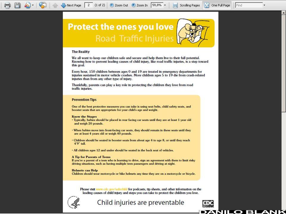 Cadeia de Sobrevivência Pediátrica 2005 American Heart Association (AHA) Guidelines for Cardiopulmonary Resuscitation and Emergency Cardiovascular Care of Pediatric and Neonatal Patients: Pediatric Basic Life Support.