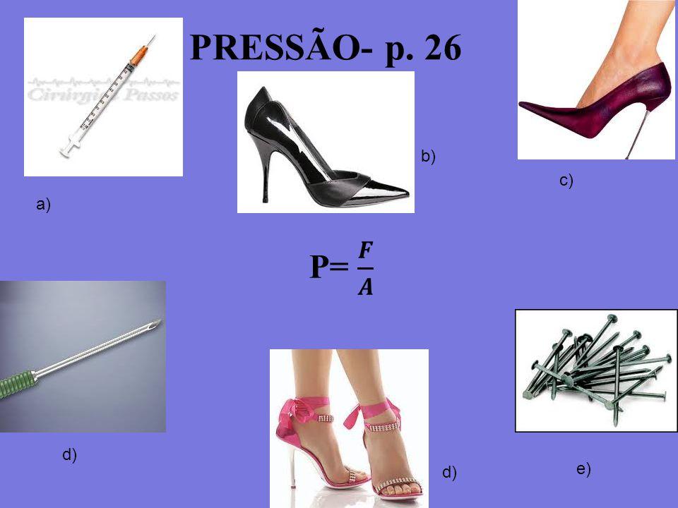EXERCÍCIOS P. 29 e 30 Exercícios 1, 2 e 3 Exercícios 4, 5, 6 e 7
