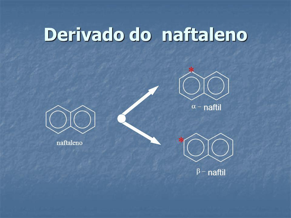 Derivado do naftaleno naftaleno naftil naftil * *