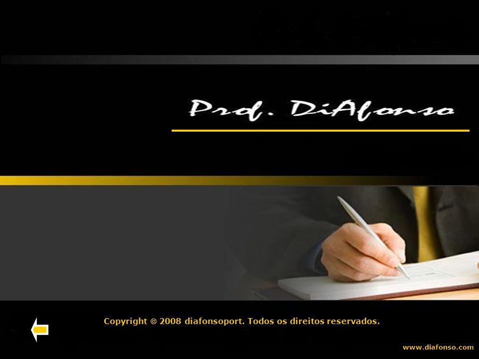 www.diafonso.com Aonde vou, levo você no olhar, pois eu a amo! ORAÇÃO COORDENADA ASSINDÉTICA ORAÇÃO COORDENADA SINDÉTICA ORAÇÃO COORDENADA SINDÉTICA E