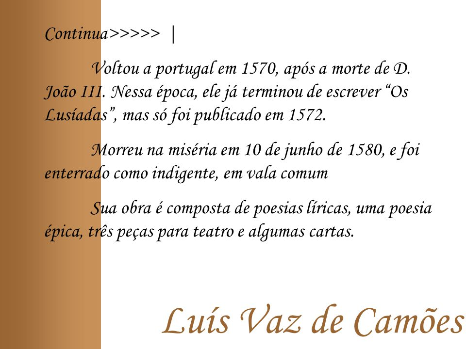 Créditos da apresentação Fonte: www.google.com.br http://pt.wikipedia.org/wiki Livro: (france, escreve aqui o nome do livro.