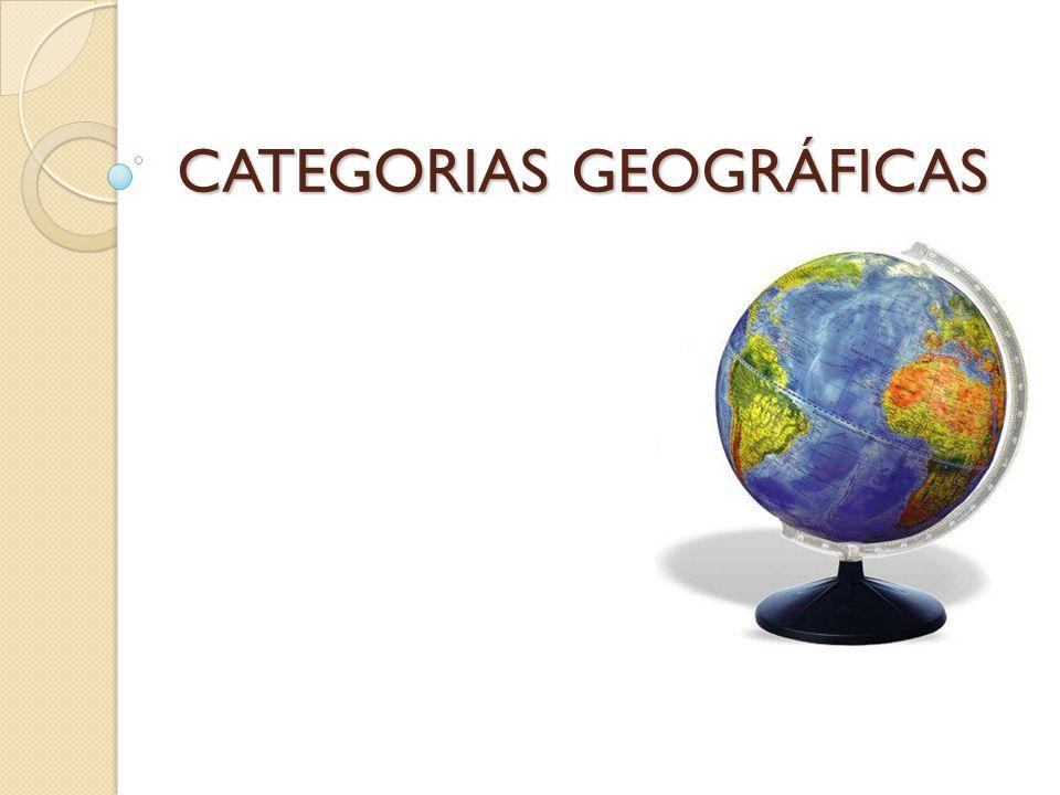 A Geografia e o Espaço Geográfico A Geografia estuda os processos responsáveis pela formação das paisagens decorrentes da ação humana.