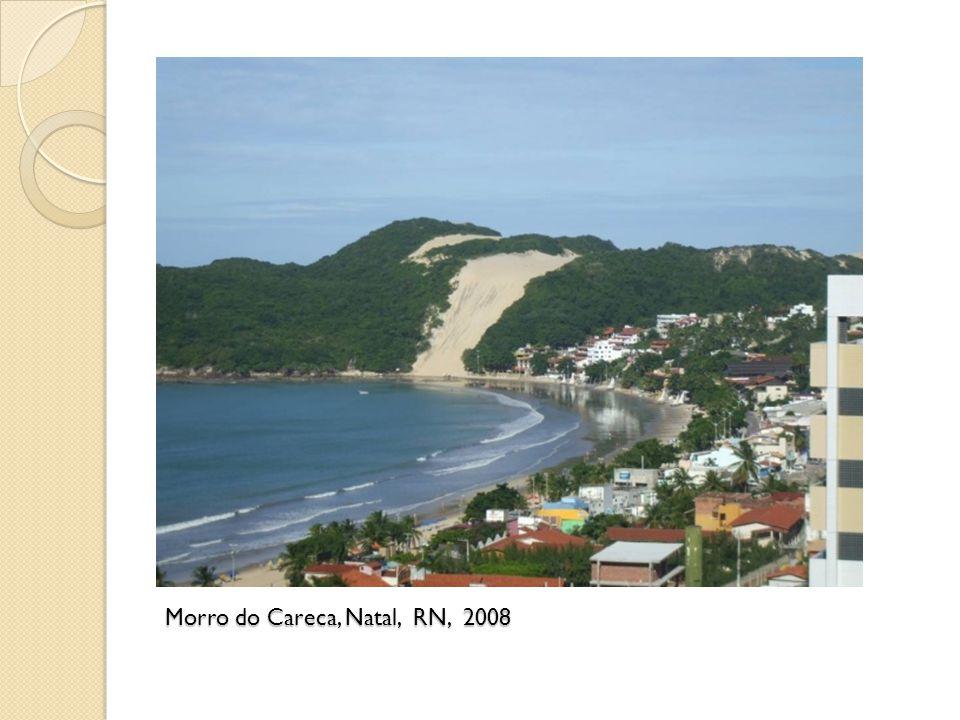 Morro do Careca, Natal, RN, 2008 Anselmo Lazaro Branco