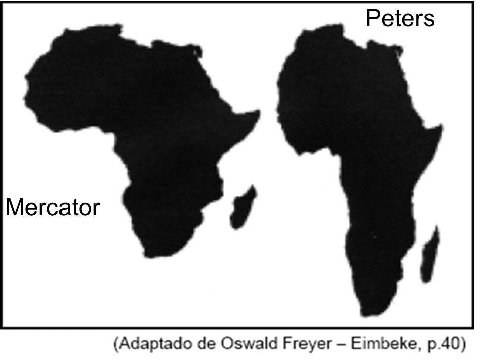 Mercator Peters
