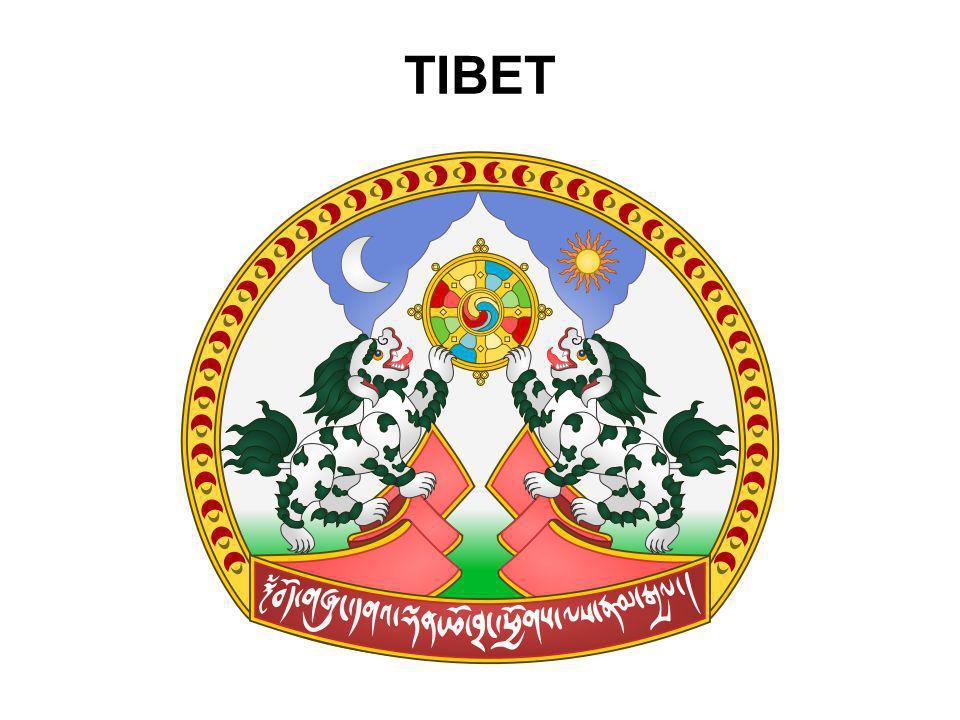 O Tibete é hoje uma província incorporada na República Popular da China, considerada por esta como região autónoma.