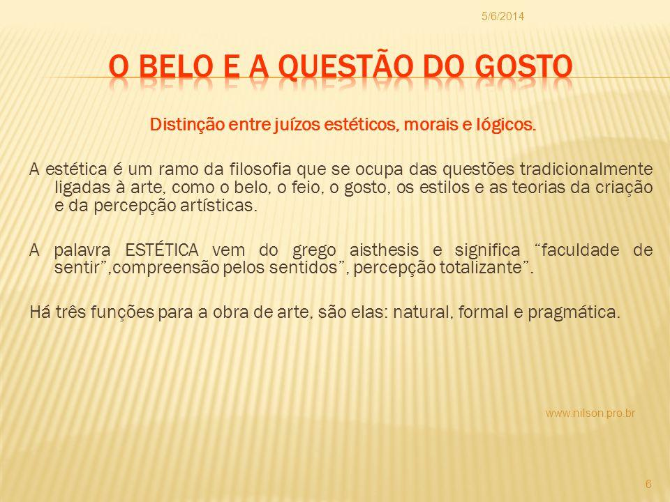 www.nilson.pro.br 5/6/2014 7