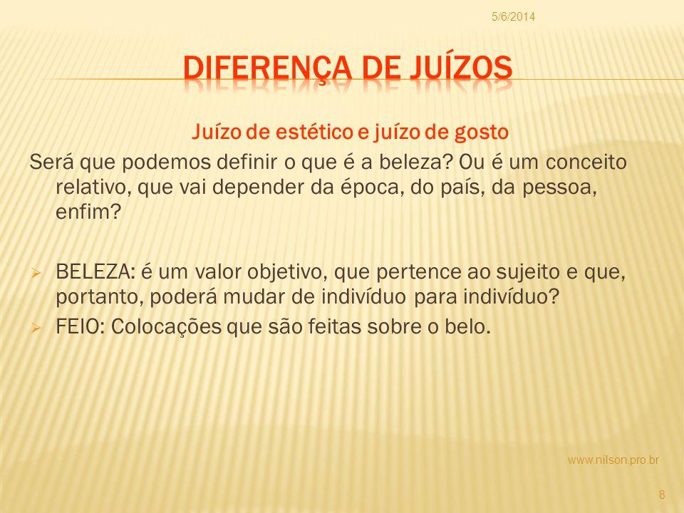 www.nilson.pro.br 5/6/2014 9
