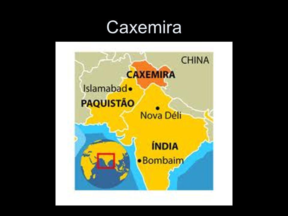 Caxemira