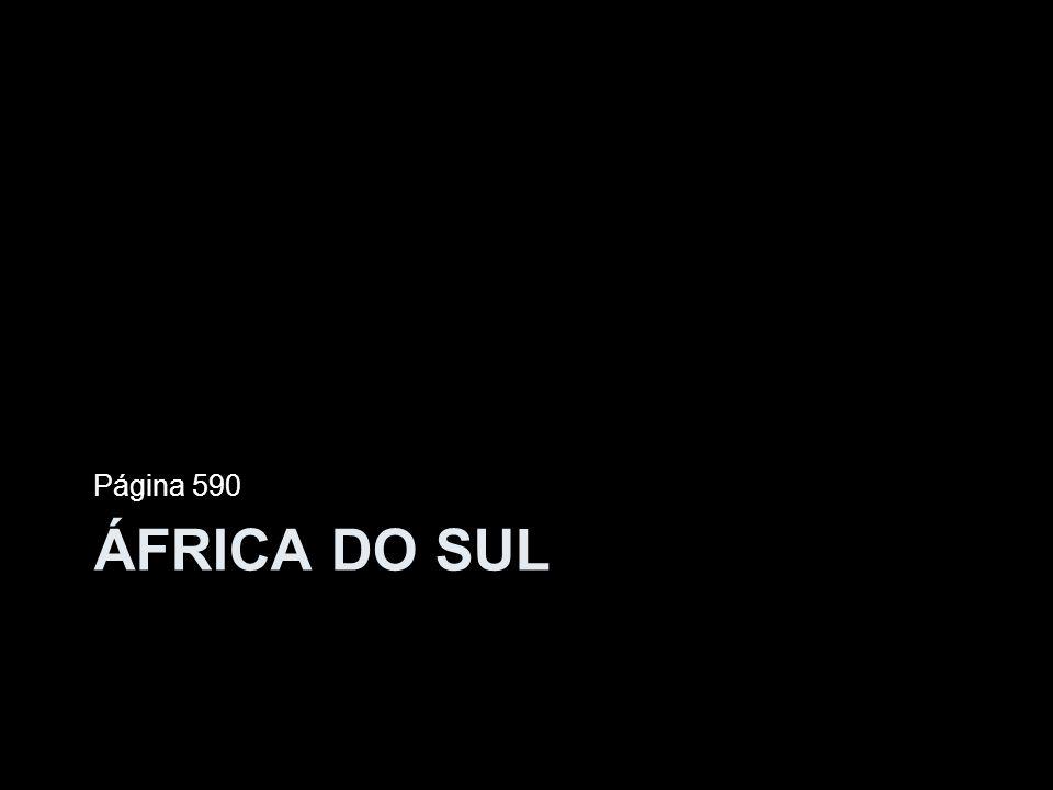 ÁFRICA DO SUL Página 590