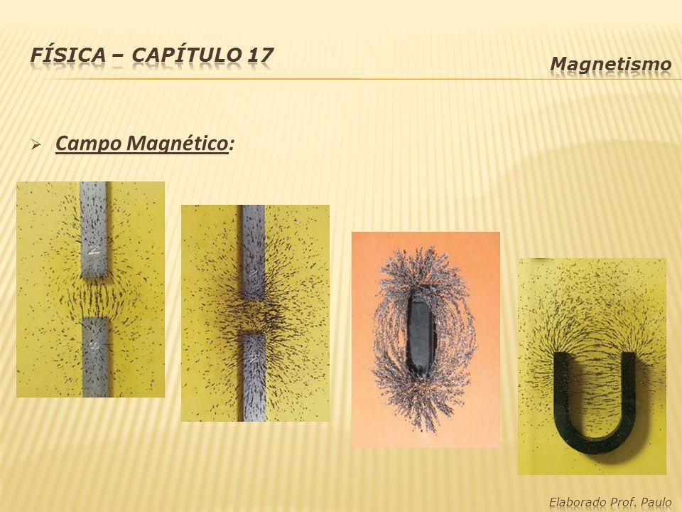 Campo Magnético: