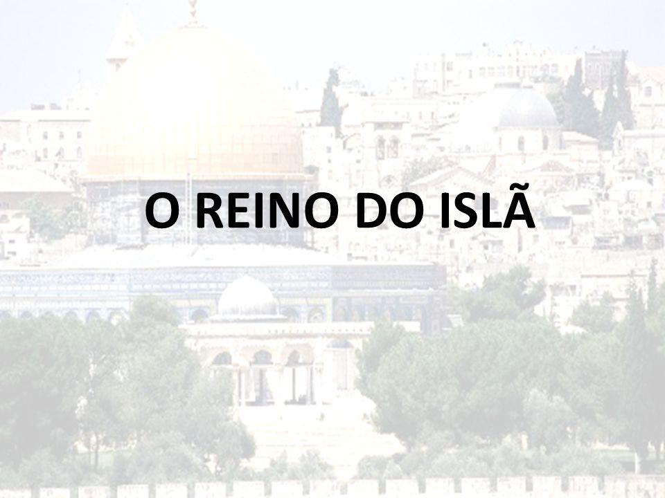 O REINO DO ISLÃ