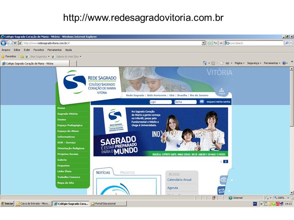 http://www.redesagradovitoria.com.br