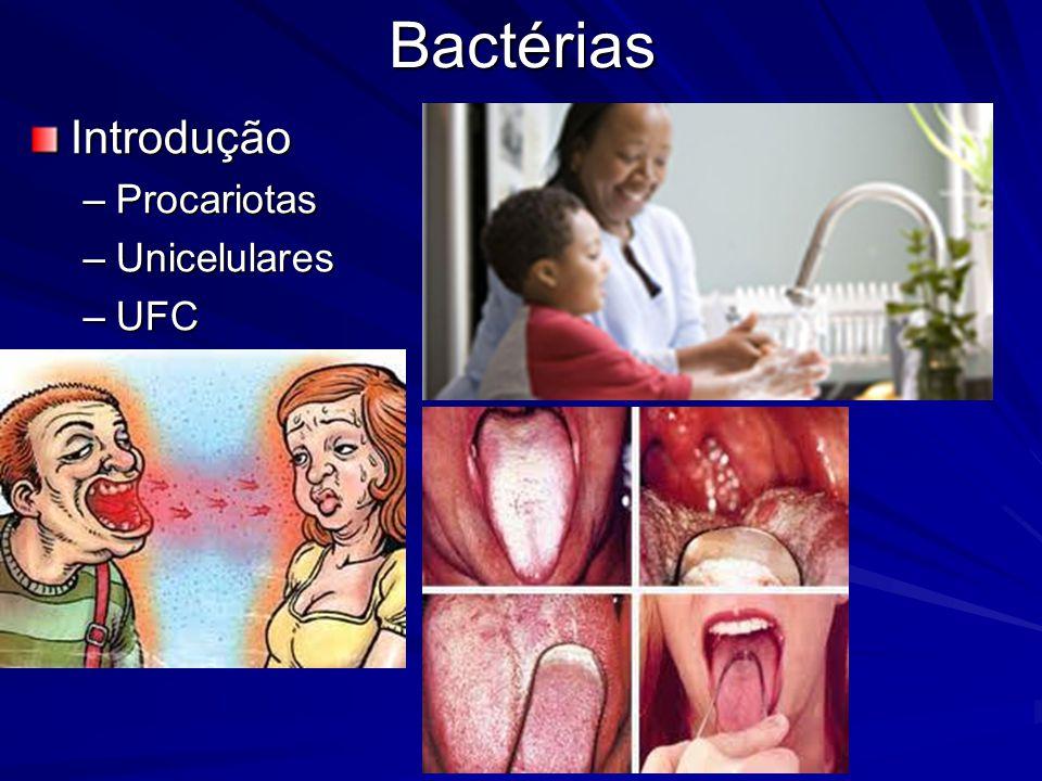 BactériasBiofilmes Ponto de morte térmica –< T°C que mata 100 % dos microorganismos em suspensão em 10 (dez) minutos Tempo de morte térmica –< tempo que mata 100 % dos microorganismos em suspensão a uma dada temperatura