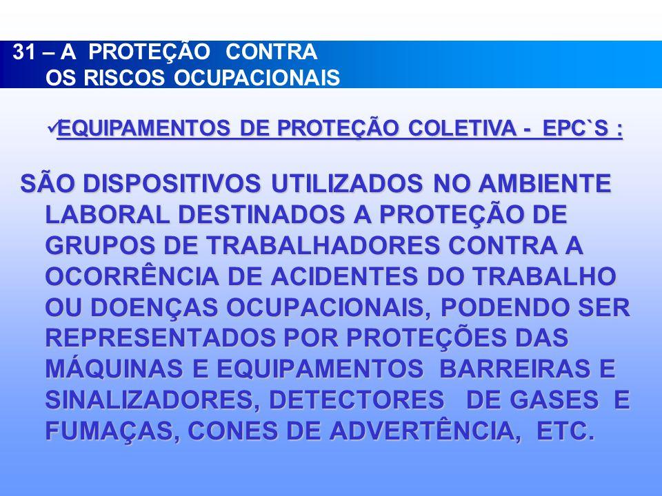 INTERDIÇÃO DE TRABALHAR EM ALGUMAS ATIVIDADES AGRESSIVAS A SAÚDE A CERTOS GRUPOS INDIVIDUAIS: (MULHERES, MENORES, GRÁVIDAS, ETC.