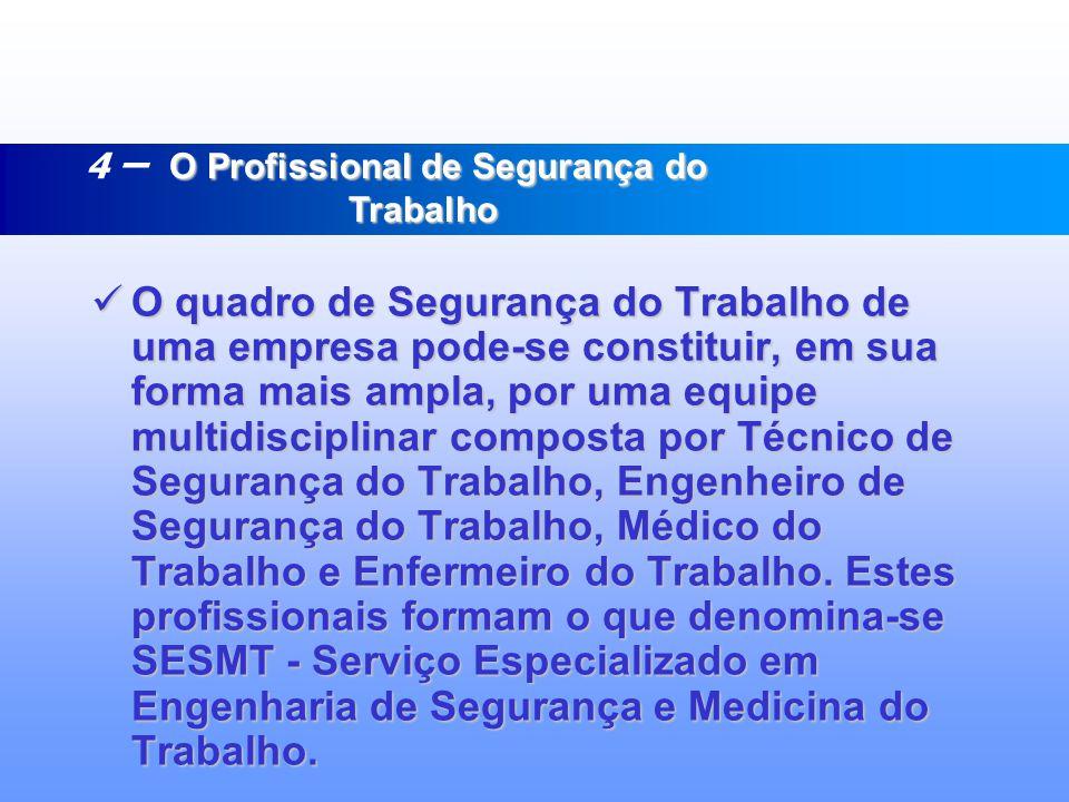 O grande salto qualitativo da legislação brasileira em segurança do trabalho ocorreu em 1978 com a introdução das vinte e oito Normas Regulamentadoras (NR).