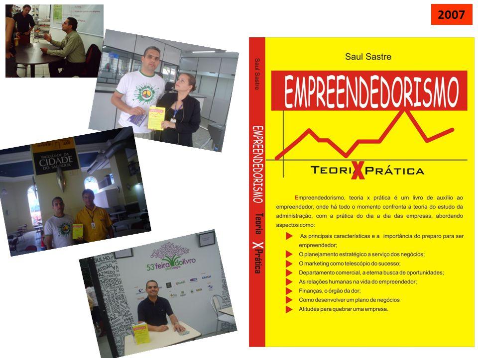 Feira do Livro de POA Feira do Livro de Cachoeirinha CESUCA Feira do Livro de Tramandaí UNIFIN 2008