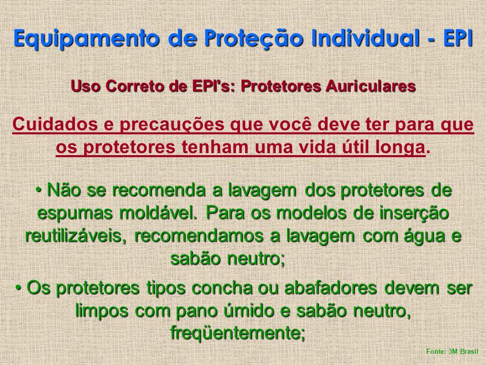 Cuidados e precauções que você deve ter para que os protetores tenham uma vida útil longa. Não se recomenda a lavagem dos protetores de espumas moldáv