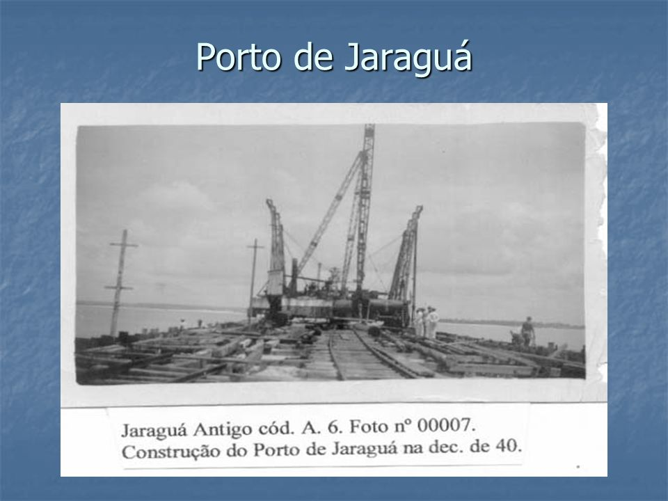 Porto de Jaraguá