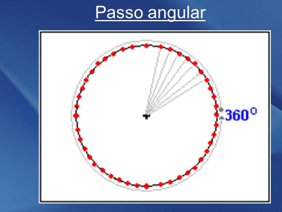 Passo angular