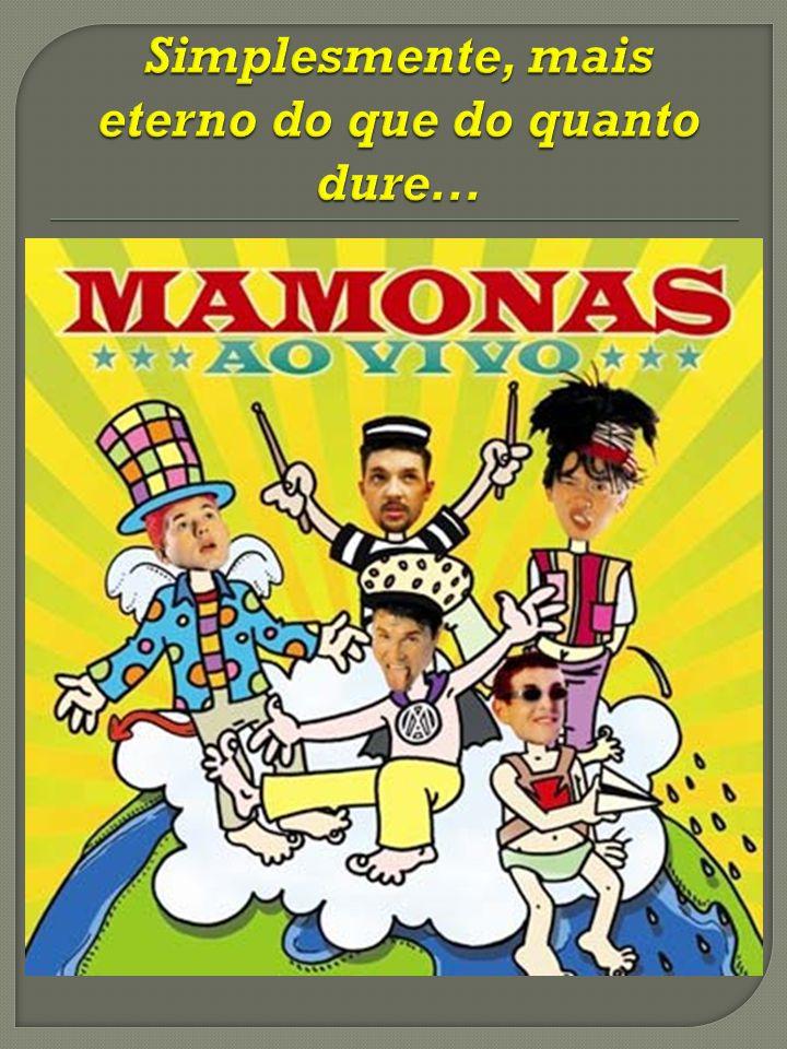 A morte dos Mamonas Assassinas, em 1996, chocou o Brasil.