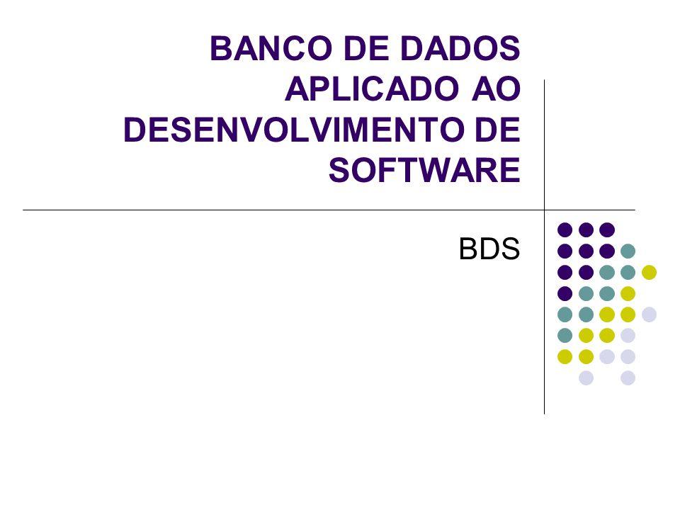 Sistemas de Banco de Dados32 Generalização e Especialização Quando definimos uma entidade estamos com a visão de uma classe genérica de dados, que pode estar incorporando, implicitamente, diversas outras classes de dados; Existe um encapsulamento de informações sob a forma desta classe genérica;